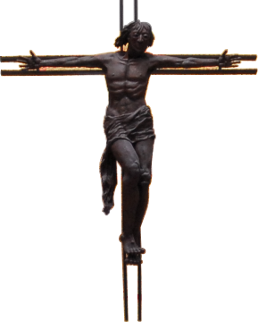 Image of crucifix